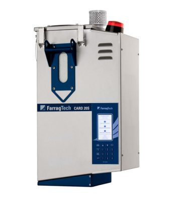 Farragtech Compressed air drying
