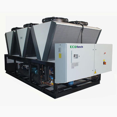 Ecotech cooling system