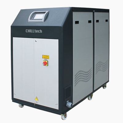 Chilltech cooling system
